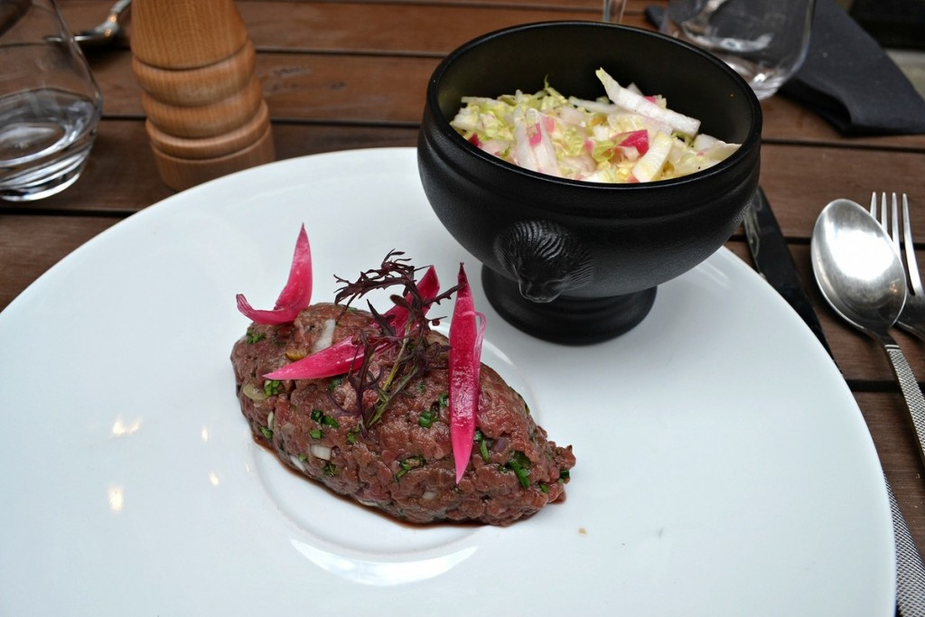 Restaurant Chien de Pavlov Bordeaux