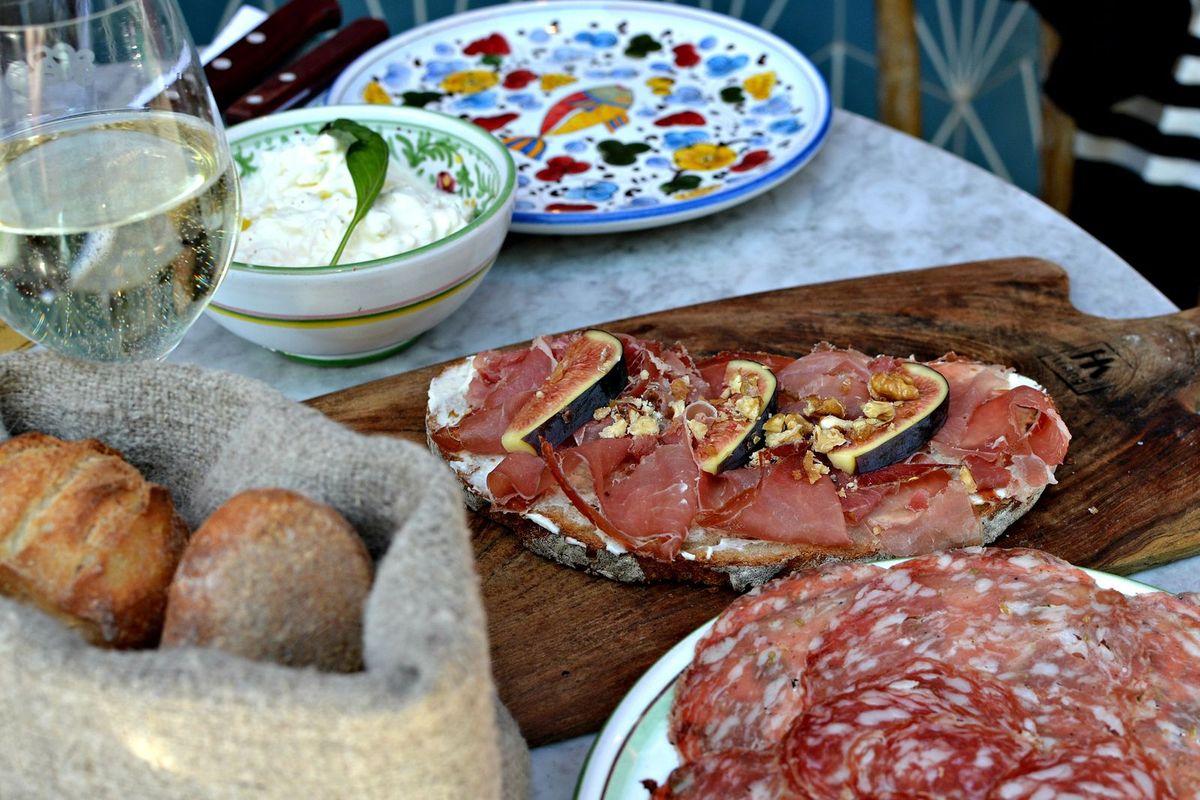 Restaurant italien Paris Ober Mama 2