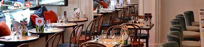 Ober Mamma Restaurant Italien Paris