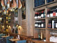 ober mama restaurant italien Paris