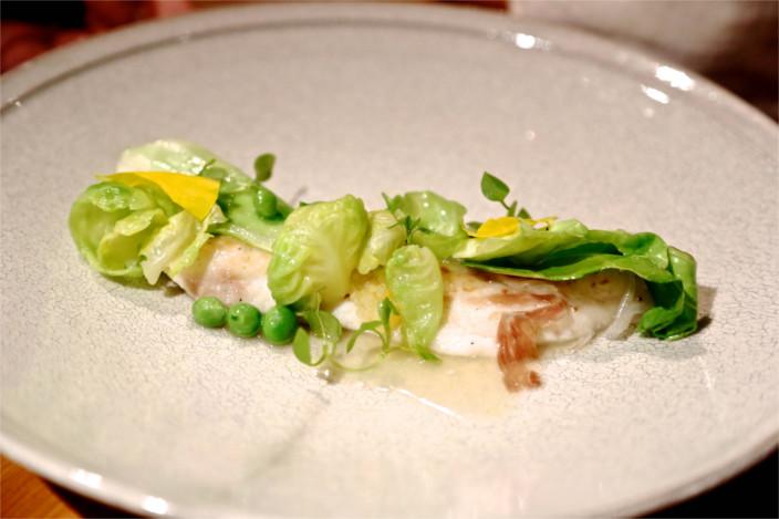 Restaurant Sola Paris