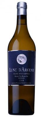 Clos des Lunes 2012, Lunes d'Argent vin blanc