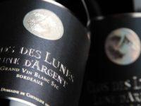 Lunes d'Argent 2012, Clos des Lunes vin blanc