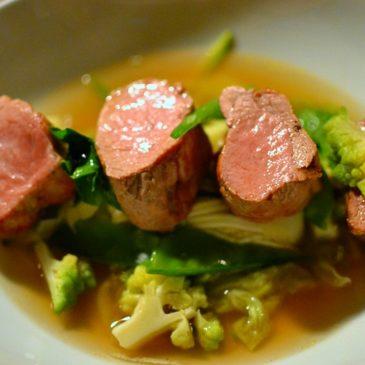 Le Pollop : restaurant bistronomique branché à Paris