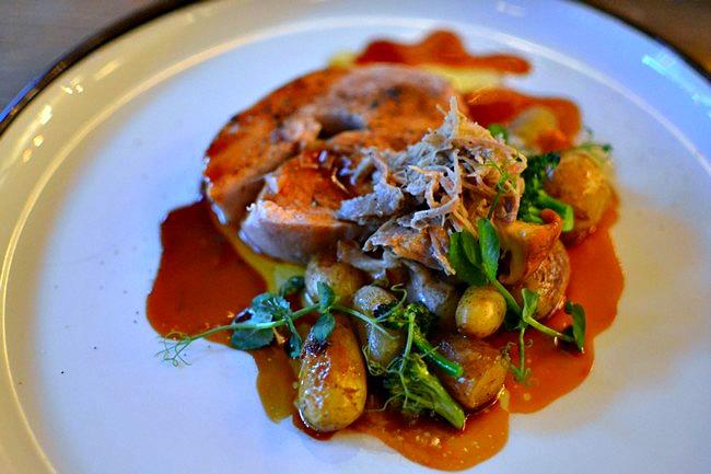 Restaurant 1877 Bergen - Dinde
