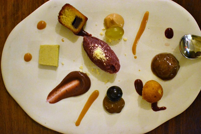 Restaurant C'Yusha - Bordeaux