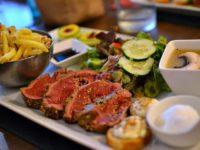 restaurant Le Plat dans l'Assiette Bordeaux 2