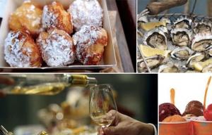 Bordeaux So Good - Festival Gastronomique