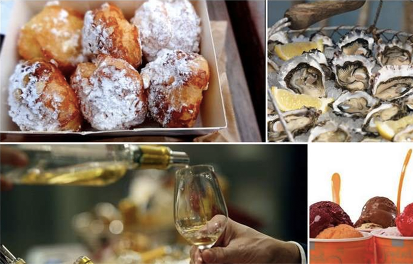 Bordeaux So Good - Festival Gastronomique