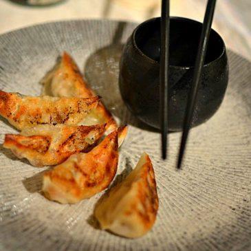 Gyoza, la vraie recette des raviolis japonais