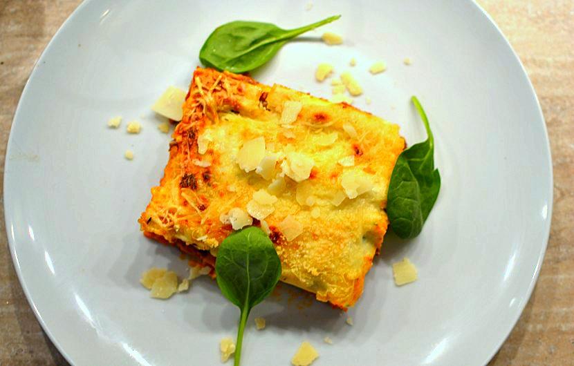 La vraie recette des lasagnes bolognaise traditionnelles