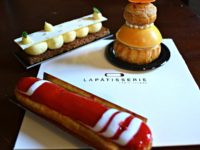 Patisserie Cyril Lignac Paris