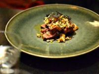 Rijks Restaurant Joris Amsterdam - Boeuf Granola Oignon Pomme de Terre