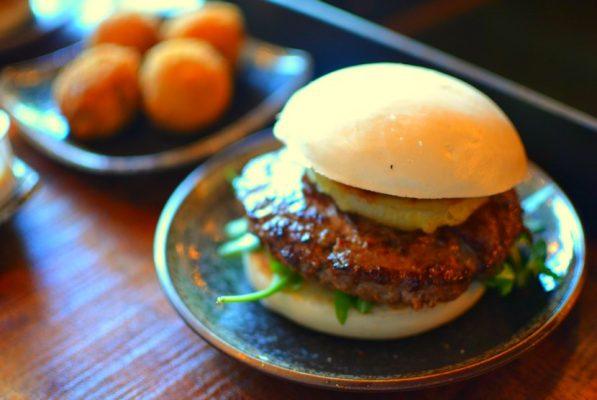 Bao Burgers - Siseng Restaurant Paris X