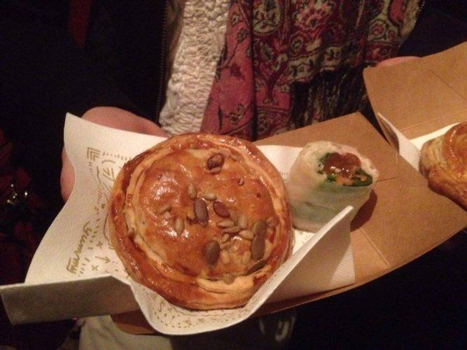 My Pie : les tourtes faites maison