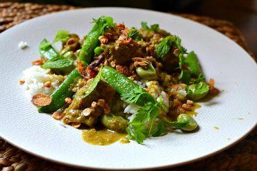 La cuisine tha landaise recettes de cuisine tha e - Cuisine thailandaise traditionnelle ...