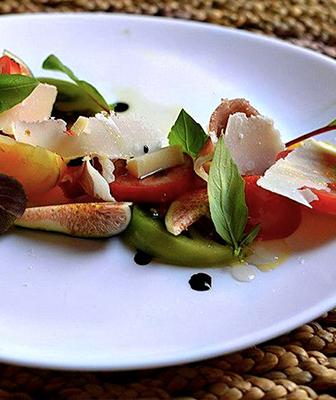 idee repas gastronomique français