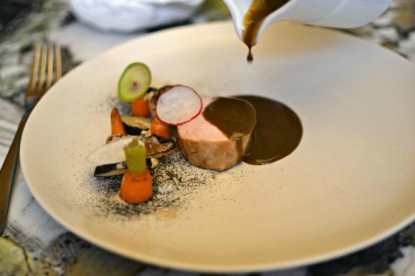 Quintonil à Mexico : rencontre avec la haute gastronomie mexicaine