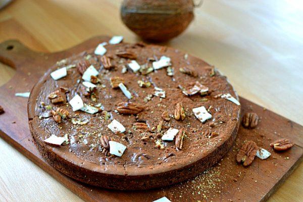 fondant-chocolat-mascarpone-noix-de-pecan-coco