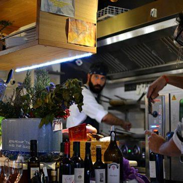 Restaurant Covino à Venise : rencontre avec la slow food vénitienne