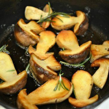Comment cuisiner les cèpes frais, comment les nettoyer, comment les préparer ?