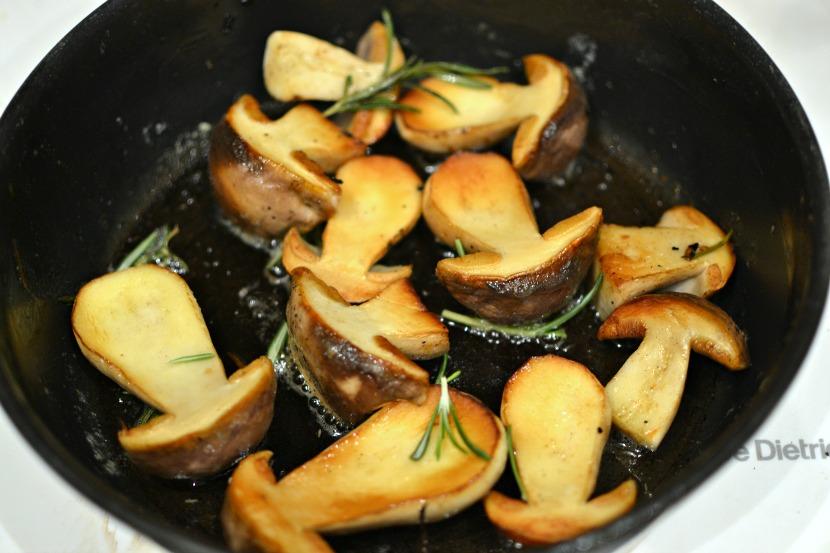 Comment cuisiner les c pes frais comment les pr parer - Comment cuisiner le poireau a la poele ...