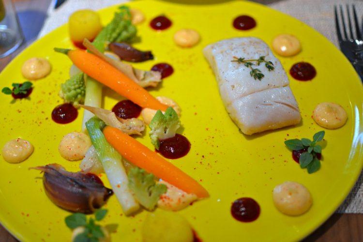 Restaurant Les Fables de la Fontaine - Paris 7ème
