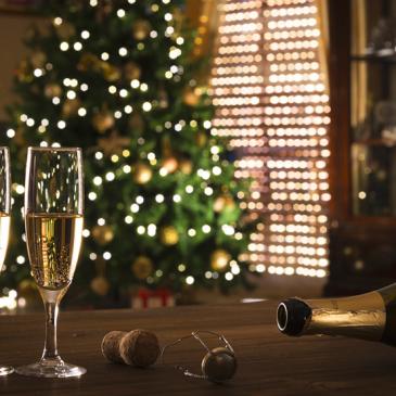 Comment choisir son champagne pour les fêtes de fin d'année ?