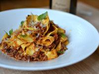 bolognaise italienne recette facile