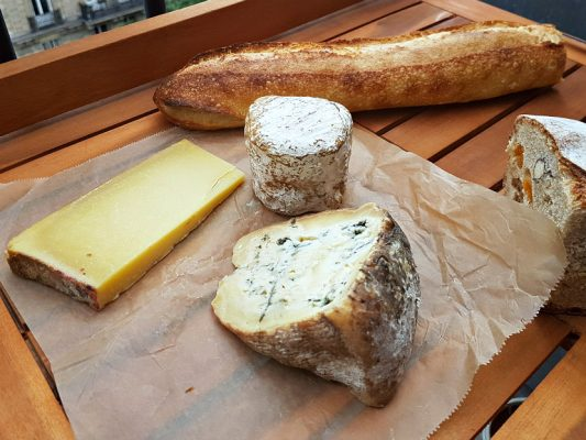 box fromages boite du fromager