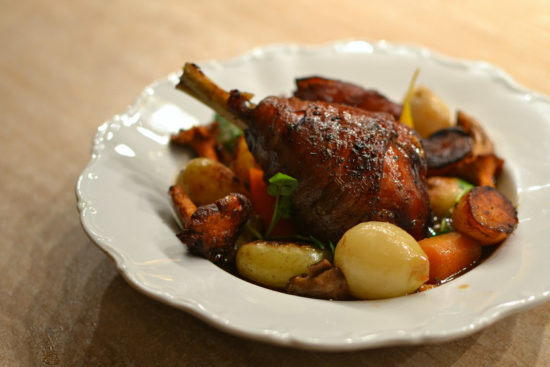coq au vin recette gastronomique traditionnelle