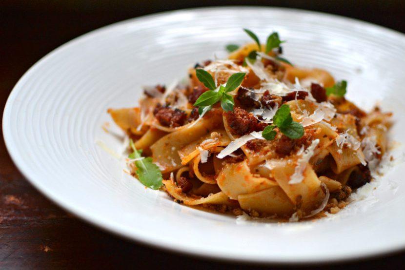 Les pâtes au chorizo : les pasta caliente aux saveurs ibériques