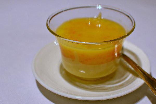 Sago Mangue Pomelo - Shang Palace
