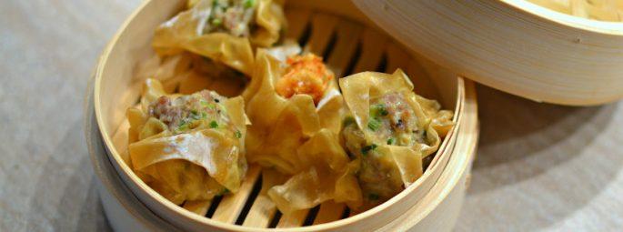 Bouchées vapeur chinoise au porc – Siu Mai : la recette facile et faite maison