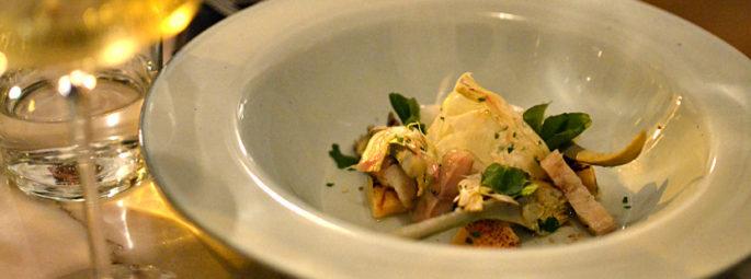 Vantre, le restaurant bistronomique et œnophile (Paris 11)