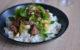 Boeuf saute au wok