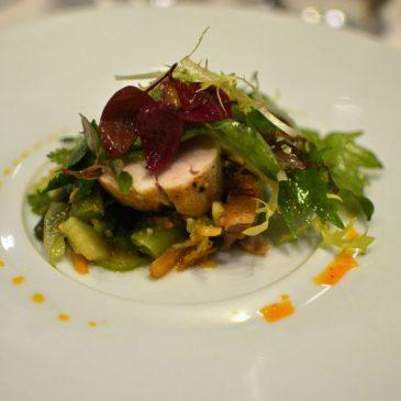 Astrance : bienvenue au sommet de la création culinaire