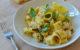 Pates poulet citron basilic recette