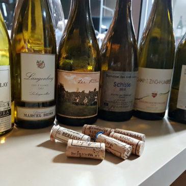 Accords mets et vins : quel vin pour la raclette ?