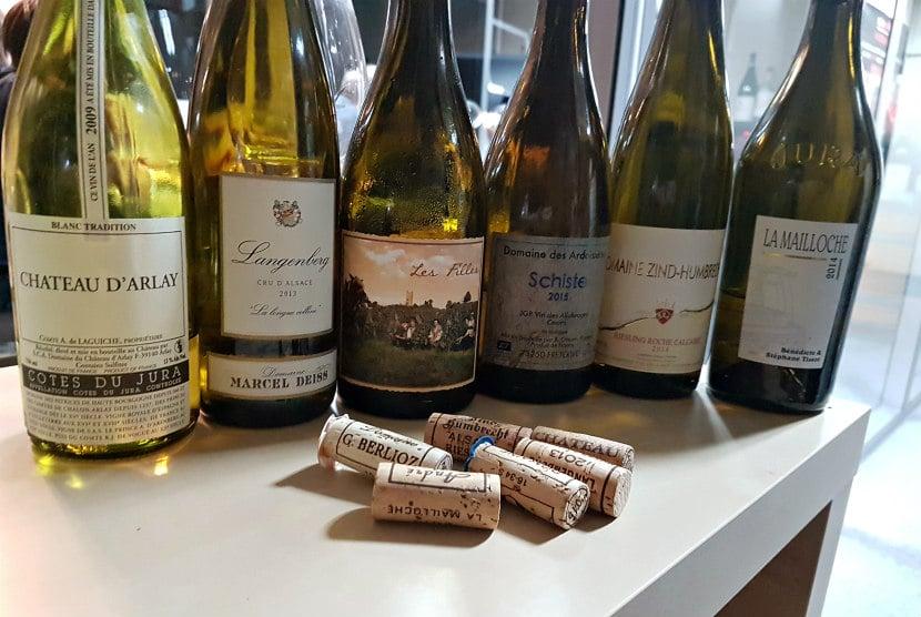 Accords mets vins raclette