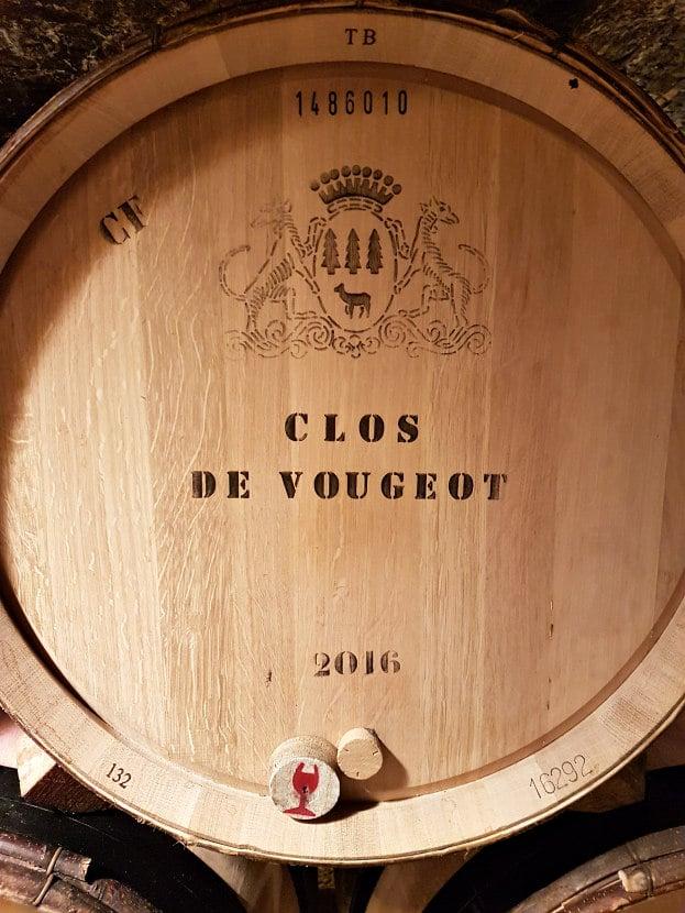 Comment fait du vin Elevage barriques