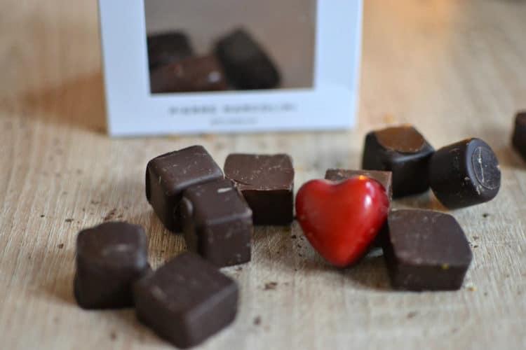 pierre marcolini chocolats bruxelles belgique chocolatier