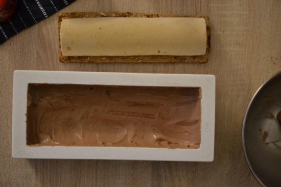 montage buche cacahuète insert