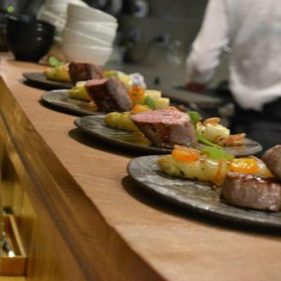 Restaurant Miles Bordeaux - Comptoir