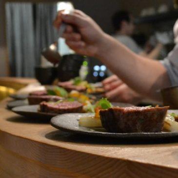 Restaurant Miles : le voyage gastronomique pas cher à Bordeaux