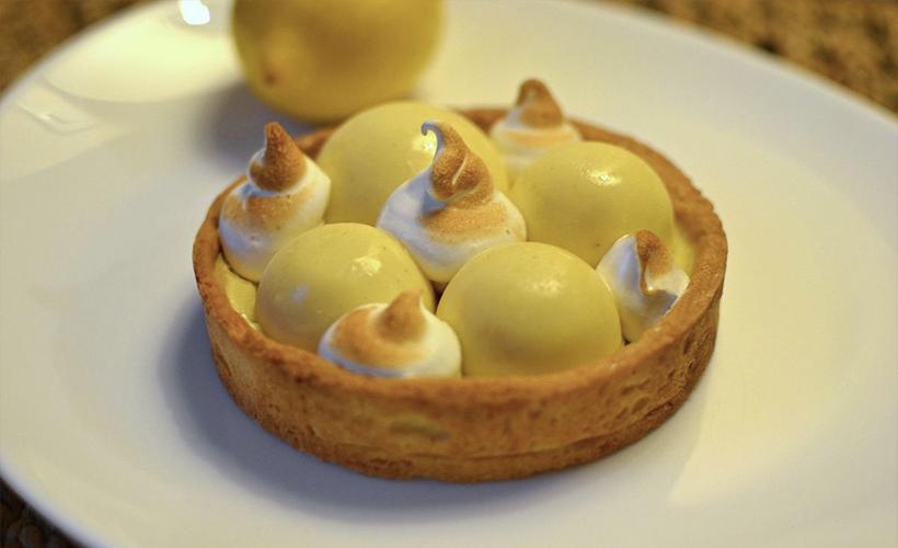 Tarte au Citron Meringuée facile et gastronomique