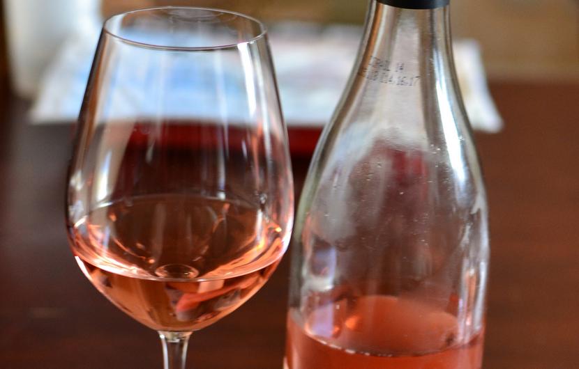Corail Vin Provence