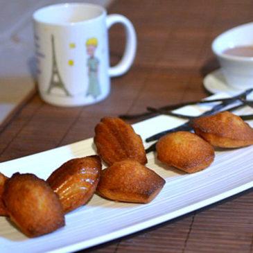 Les madeleines : la meilleure recette, facile et moelleuse