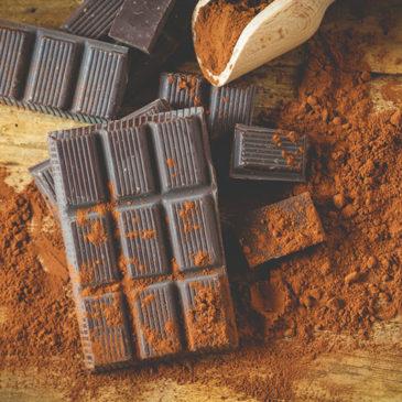Le Salon du Chocolat, c'est ce week-end !