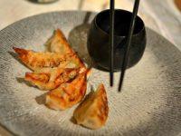 Gyoza raviolis japonais